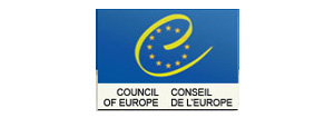 counci of  europe logo