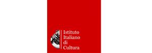 italian culture institute logo