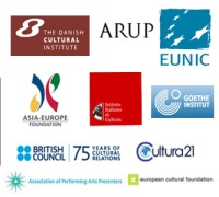 Culture|Future Partners and associates in 2009