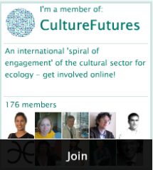 Join Culture|Futures Network